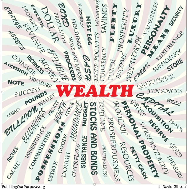 wealth-tagged
