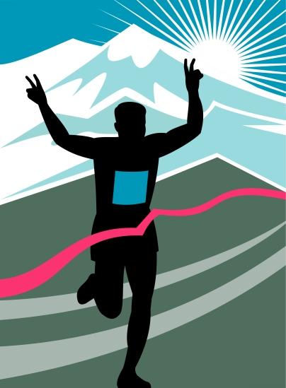 NX_marathon_runner_FRNT_SIL_MNTN