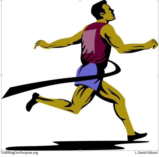 marathon runner-tagged