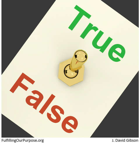 true false-tagged