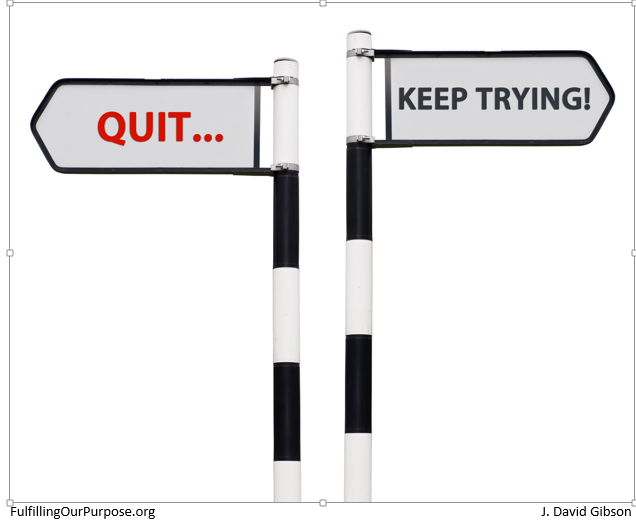 quit or keep trying-tagged