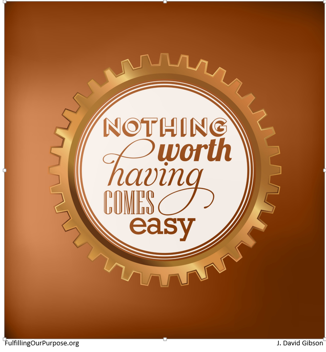 nothing worth having-tagged