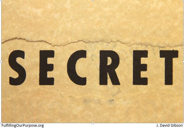 secret-tagged