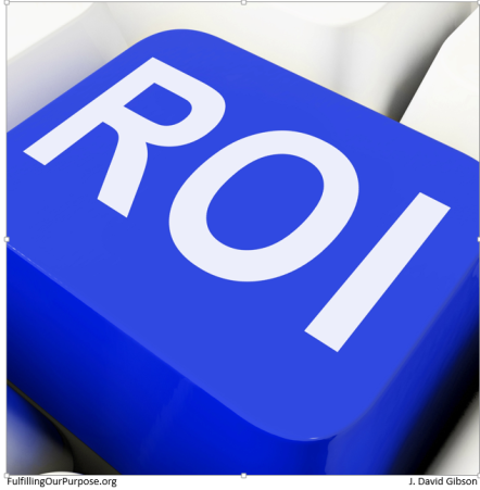ROI-tagged