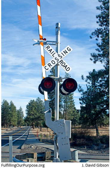 RR crossing-tagged