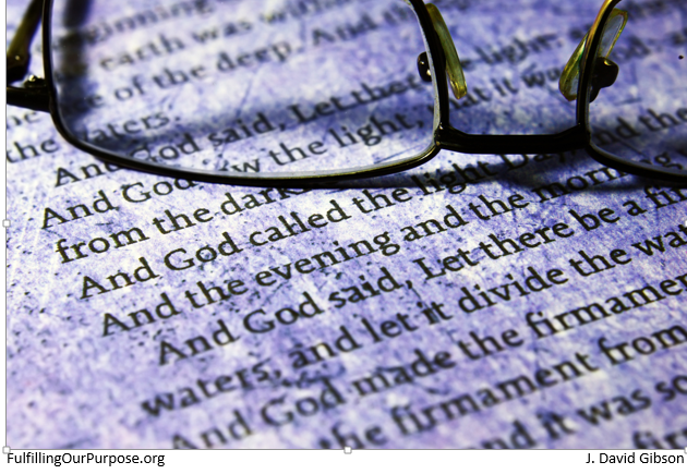 glasses on Bible-tagged