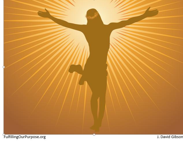 Jesus glorified-tagged